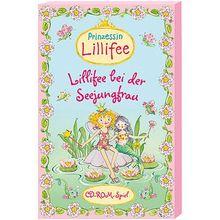 Prinzessin Lillifee bei der Seejungfrau: CD-ROM Tivola