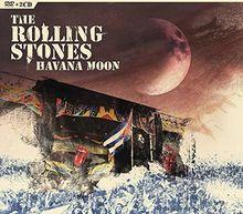 Rolling Stones - Havana Moon (+ 2 CDs) [2 DVDs]