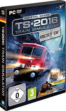 Train Simulator 2016 - Best of Trainsimulator