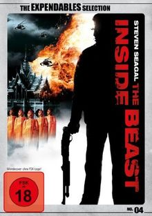 Inside the Beast (The Expendables Selection)