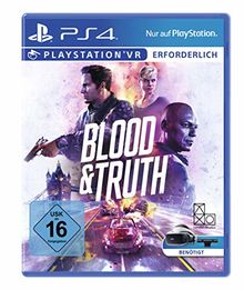 Blood & Truth [PlayStation VR]