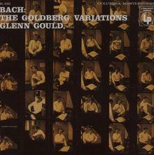 Glenn Gould Jubilee Edition: Goldberg Variationen