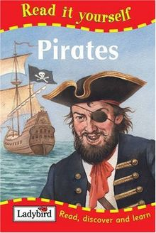 Pirates (Read it Yourself)