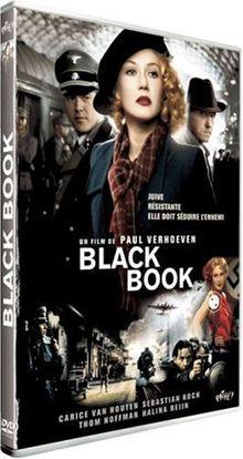 Black book [FR Import]