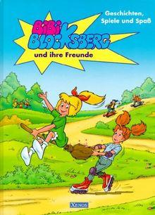 Bibi Blocksberg und ihre Freunde