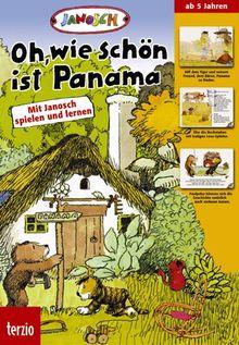 Janosch - Oh wie schön ist Panama