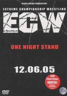 ECW - One Night Stand 2005