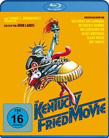 Kentucky Fried Movie [Blu-ray]