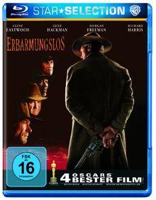 Erbarmungslos [Blu-ray]