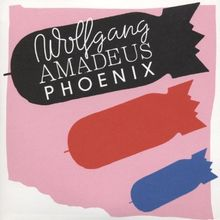 Wolfgang Amadeus Phoenix (2cd Special Edt.)
