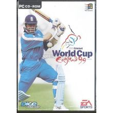 ICC Cricket World Cup England 99