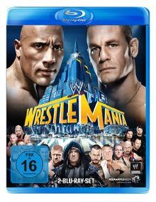 WWE - Wrestlemania 29 [Blu-ray]