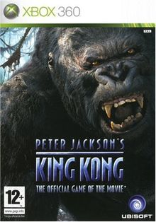 Third Party - King Kong - Peter Jackson's Occasion [ Xbox 360 ] - 3307210197689