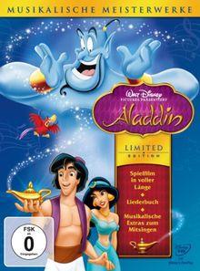 Aladdin (Musikalische Meisterwerke) [Limited Edition]