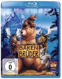 Bärenbrüder [Blu-ray]
