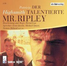 Der talentierte Mr. Ripley.2 CDs