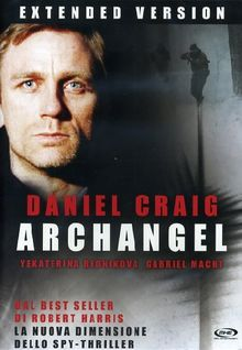 Archangel (extended version) [IT Import]