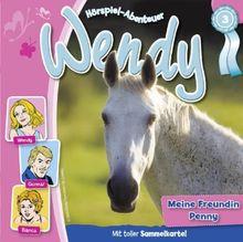 """Meine Freundin """"Penny"""""""
