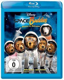 Space Buddies - Mission im Weltraum [Blu-ray]