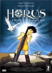 Horus, Prince du soleil (Édition simple)