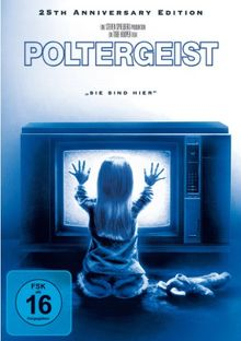 Poltergeist (25th Anniversary Edition) [Special Edition]