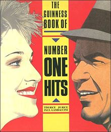 The Guinness Book of Number One Hits