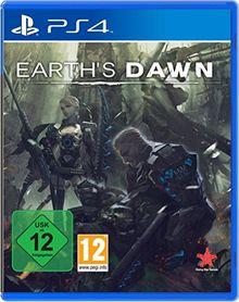 Earths Dawn (PS4)