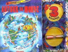 11 labyrinthes autour du monde (La Boite à Livre)