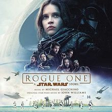 Rogue One: A Star Wars Story [Vinyl LP]