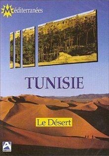 Tunisie : le desert