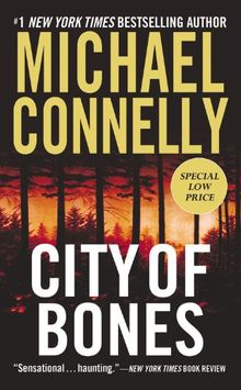 City of Bones (A Harry Bosch Novel, Band 8)