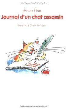 Journal D'Un Chat Assassin FL (Mouche Poche)