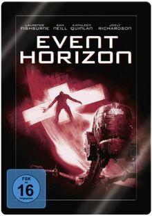 Event Horizon (2 Discs, limited Steelbook Edition)