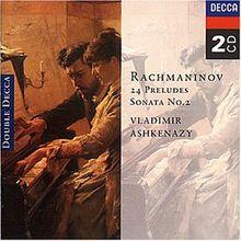 Preludes und Klaviersonate 2