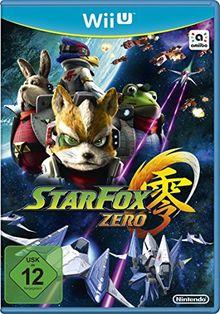 Star Fox Zero - [Wii U]