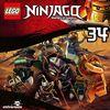 Lego Ninjago (CD 34)