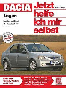 Dacia Logan (Jetzt helfe ich mir selbst)