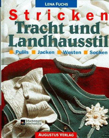 Stricken Tracht Und Landhausstil Pullis Jacken Westen Socken De