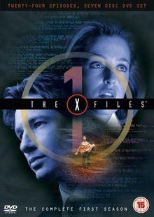 X Files S1 [UK Import]