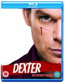 Dexter - Season 7 [Blu-ray] [UK Import]
