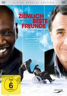 Ziemlich beste Freunde (Special Edition) [2 DVDs]
