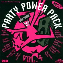 Party Power Pack, Vol. 4