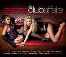 Electro Club Affairs