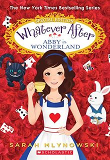 Abby in Wonderland (Whatever After)