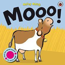 Mooo! (Noisy Noisy)