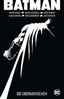 Batman: Dark Knight III – Die Übermenschen