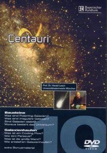 Alpha Centauri Teil 10 - Bausteine/Galaxienh.