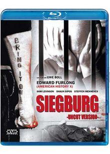 Siegburg (uncut) [Blu-ray]