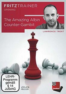 Lawrence Trent - The Amazing Albin Counter-Gambit