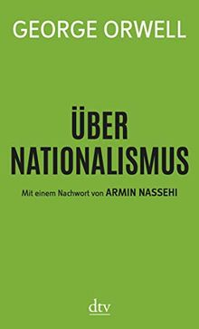 Über Nationalismus